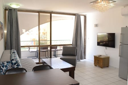 Leisurely Apartment Eilat