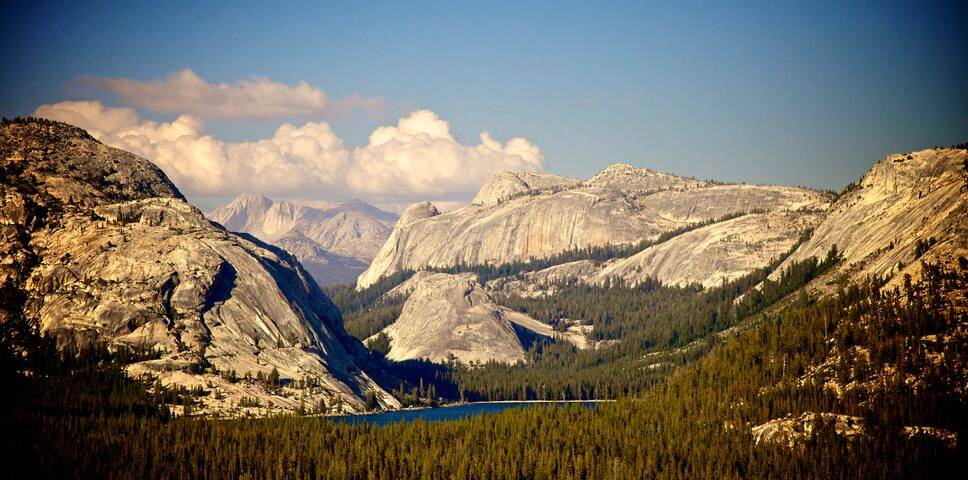 Vacation Rental Near Yosemite  - Groveland - Rekkehus