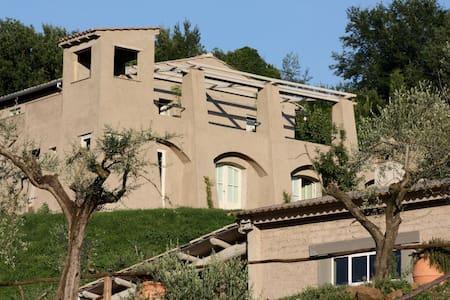 Casale di Poyel  Agriturismo Bio - Magliano Sabina