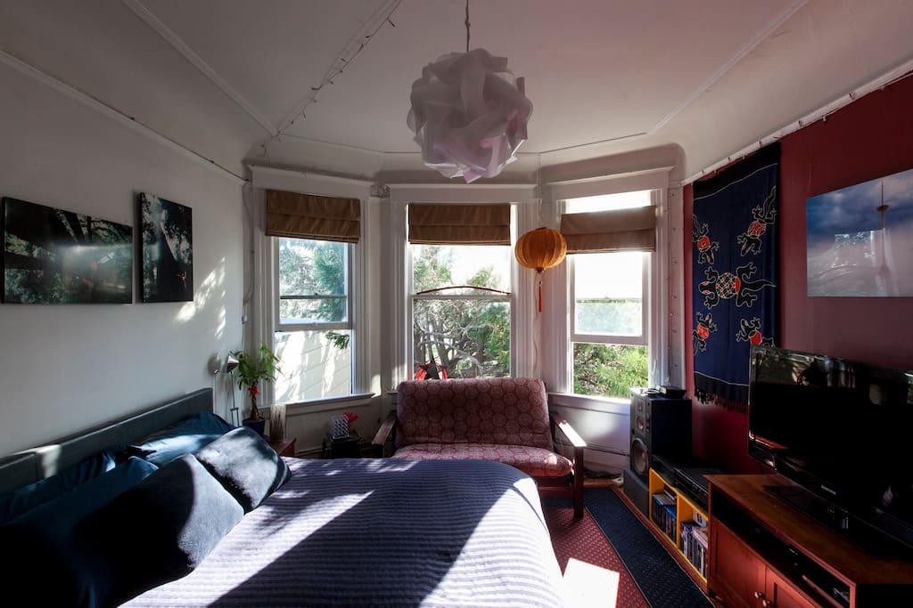 Apartments Near Golden Gate Park