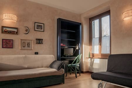 Cozy apartment in heart of Turin - Turin