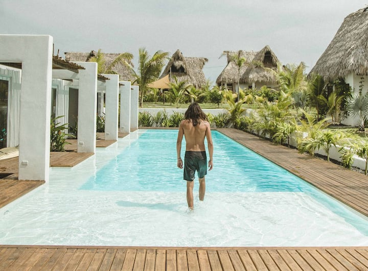 The Bungalow @ Swell Surf & Lifestyle Hotel