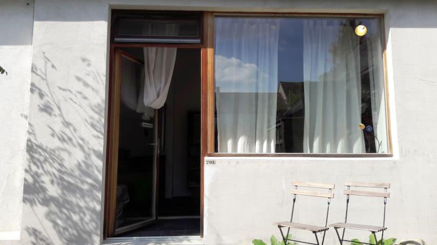 Atelierhaus - Bauernhof - Punitz - Loft