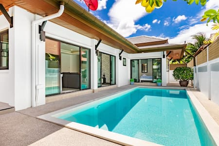 *NETFLIX*Pool Villa* *Perfect for familes & Groups