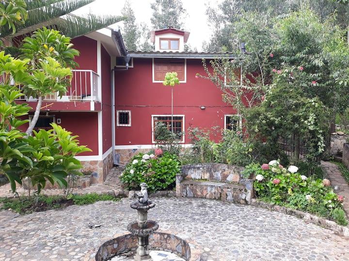 Casa de Colobris