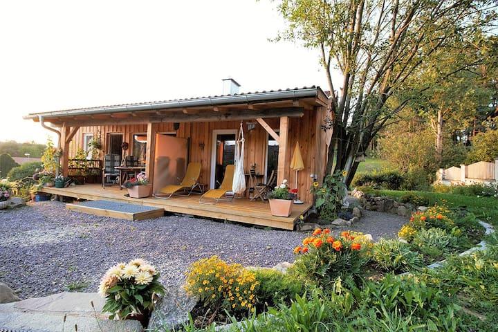 Moderne Ruheoase im Herzen des Waldviertels