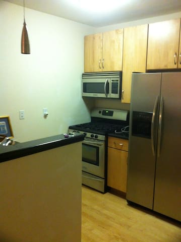 Great 1 Br - heart of U Street