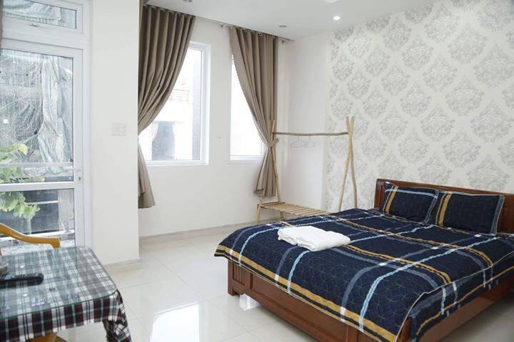 Ahihi Homestay - Single room