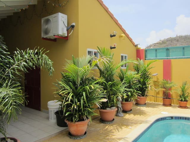 Palmgardenaruba - Paradera - Apartament