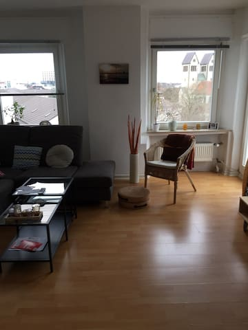Charming in Paderborn city center - Paderborn - Huoneisto