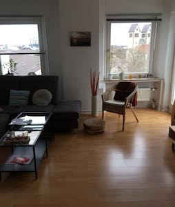 Charming in Paderborn city center - Paderborn - Daire