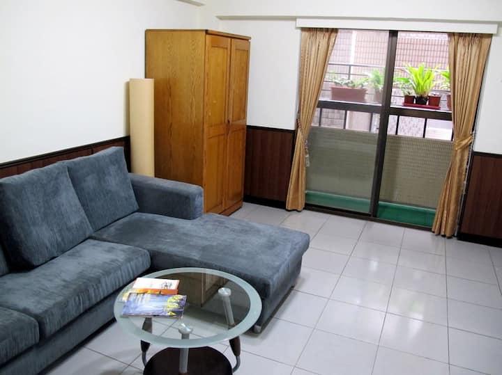 Taiwanfoo Homestay Apartment