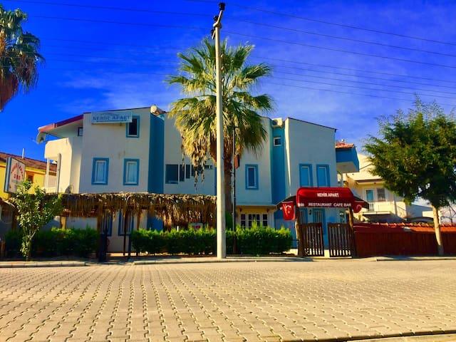 1+1 Apartments - Fethiye - Apartemen