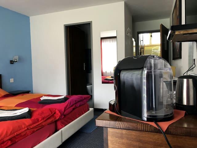 Matterhorn Golf Hotel - Double Lux