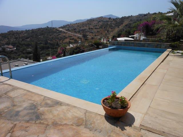 beautiful vacation villa - Turkbuku - Villa
