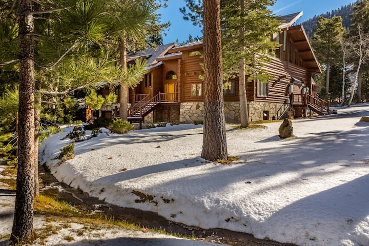 Yosemite Gateway Studio
