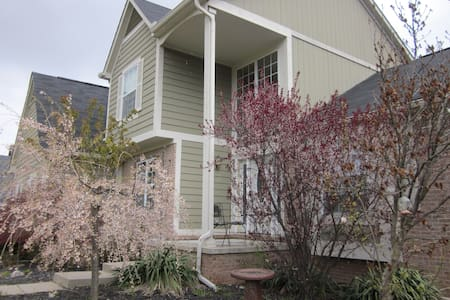 5bd home perfect for family retreat - White Lake Township - Σπίτι