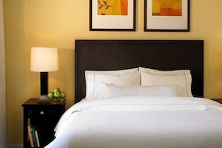 1 Bed 1 Bath Premium Villa - ランチョミラージュ