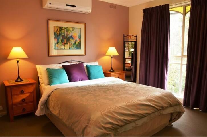 Daylesford Spa Garden Suite