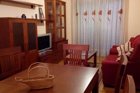 Amplio piso. Próximo a Vigo. Relax - Mondariz - Apartment