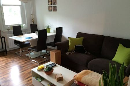 Wohnung mit ruhiger Lage in Treptow - Berlin