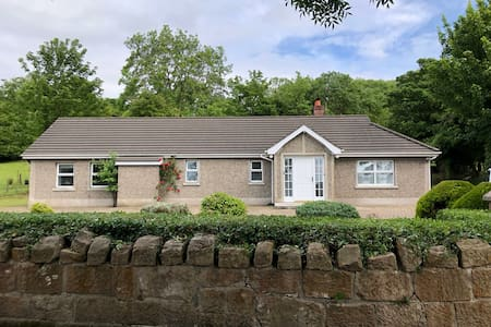 Hillside Cottage, Ballycastle