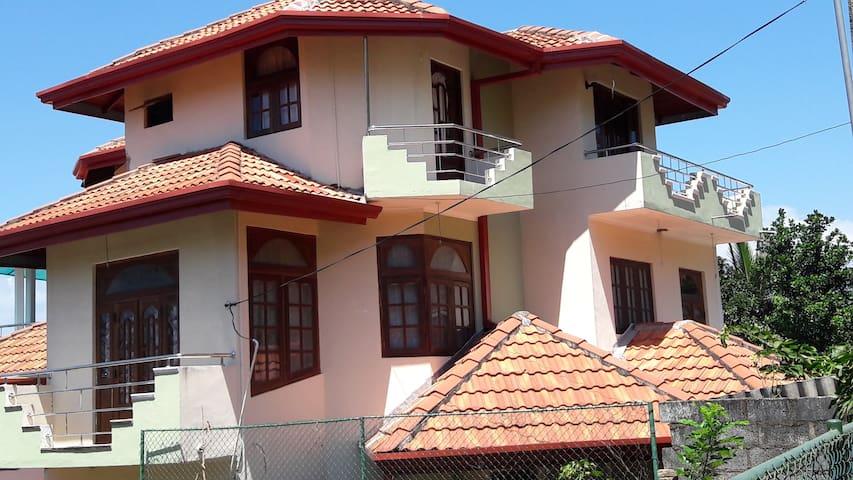 Selah Homestay - Kandy - Casa