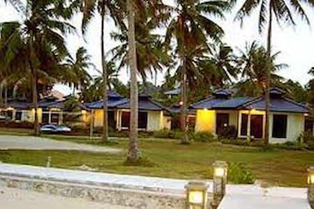 Pantai Bangka (Deluxe Beach Front) - Pangkal Pinang