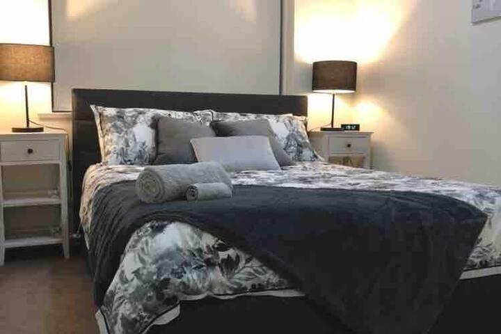 Beautiful private room in Cosy Armadale - Near CBD