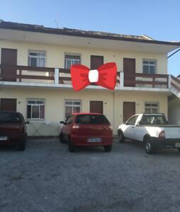 Apartamento 100metros da praia ! - Florianópolis