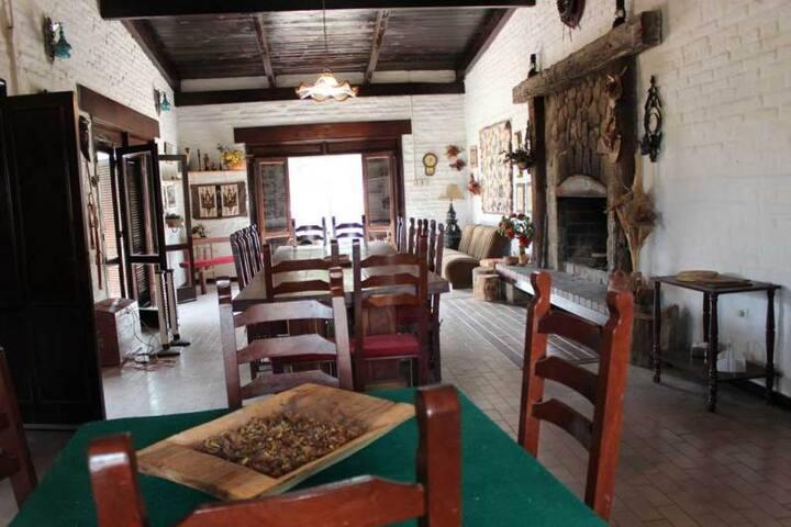 La Casa de Tafi del Valle