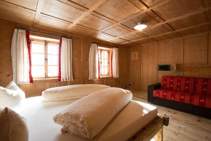 HOF Alpenjuwel Nauders - Nauders - Apto. en complejo residencial