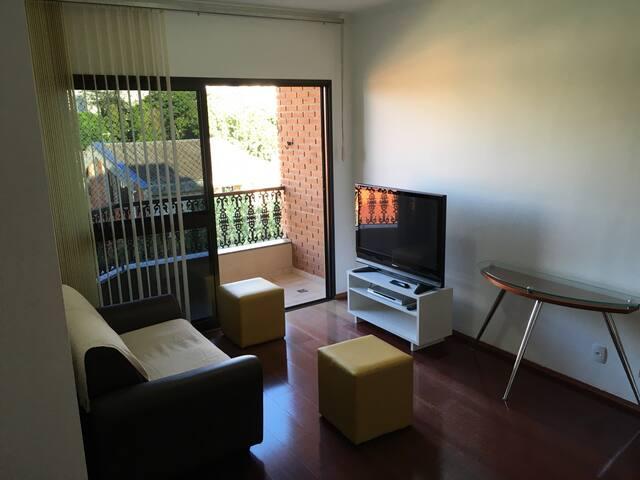 Comfortable Apartment - São José dos Campos - Byt