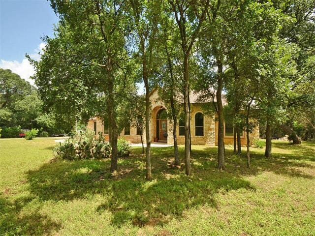 Private Getaway - Pool, Trees, and a View! - Buda - House