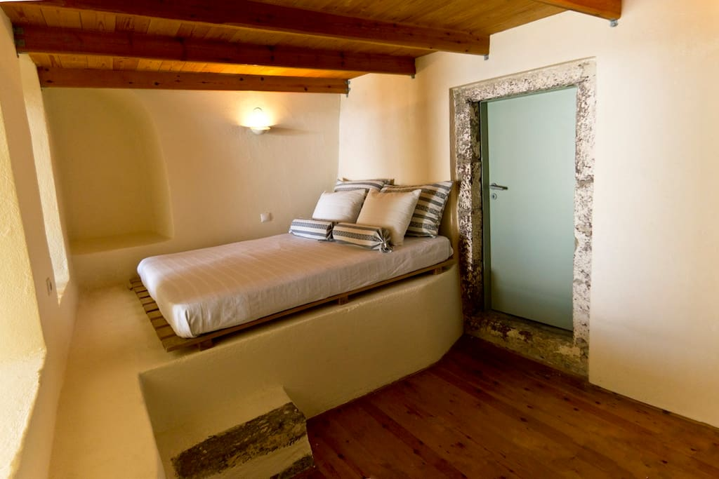 OBedroom house 1