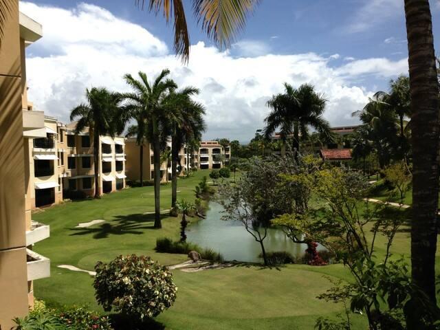 Luxury Villa - ElDorado Club - Sabana - Apartamento