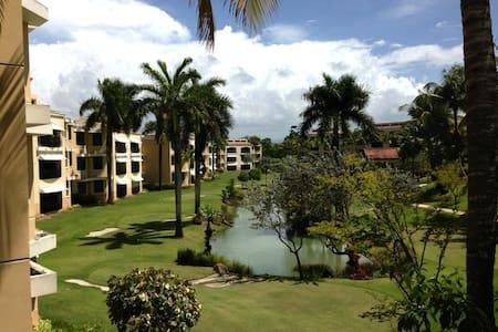 Luxury Villa - ElDorado Club - Sabana