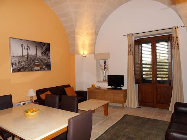 Beautiful two bedroom apartment -  LEPuglia - Apartament