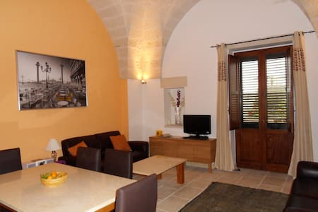 Beautiful two bedroom apartment -  LEPuglia