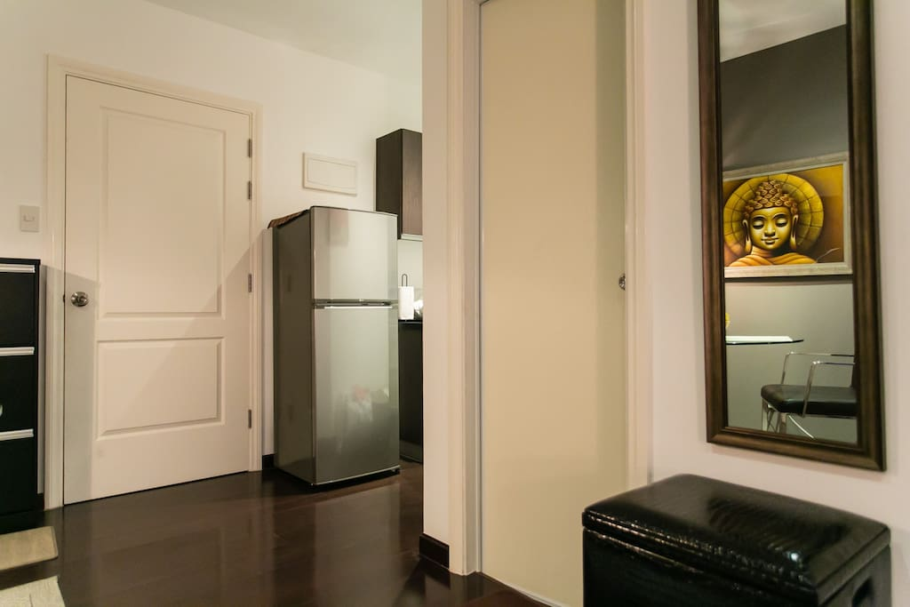 Fully-Furnished Gramercy 1 BR 59F