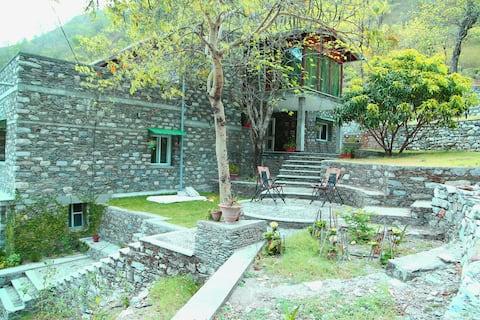 Corbett Malbagadh - ein Erlebnis mit der Natur.