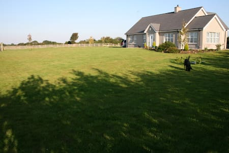 Welcome to the Causeway Coast - Ballycastle - Bed & Breakfast
