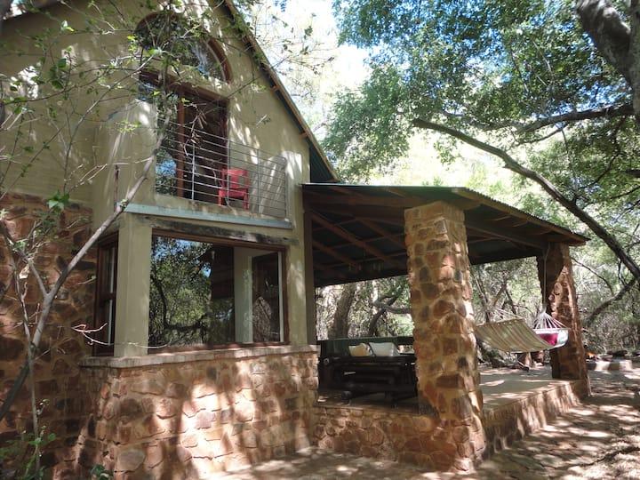 Jampot Nature Retreat
