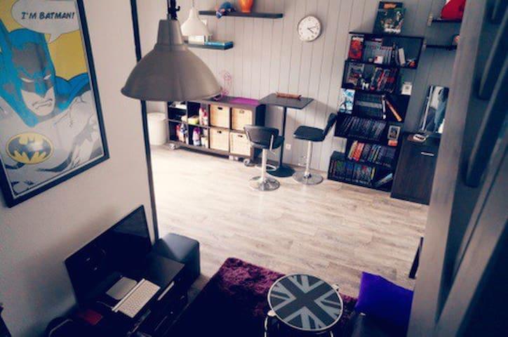 Profitez de Pau - Pau - Apartment