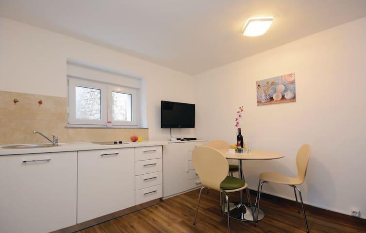 Apartment Intimo Novalja