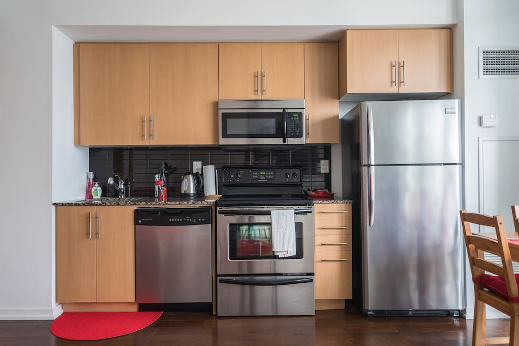 Apartment For Rent Toronto Weekend