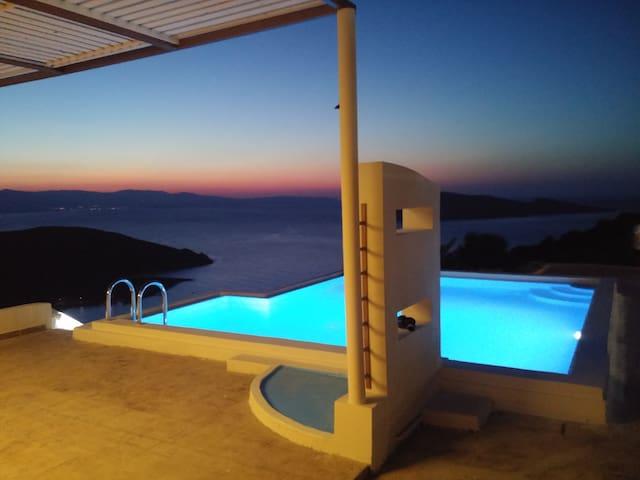 Villa Kefali