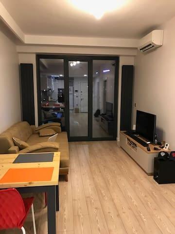 Fantastic residence