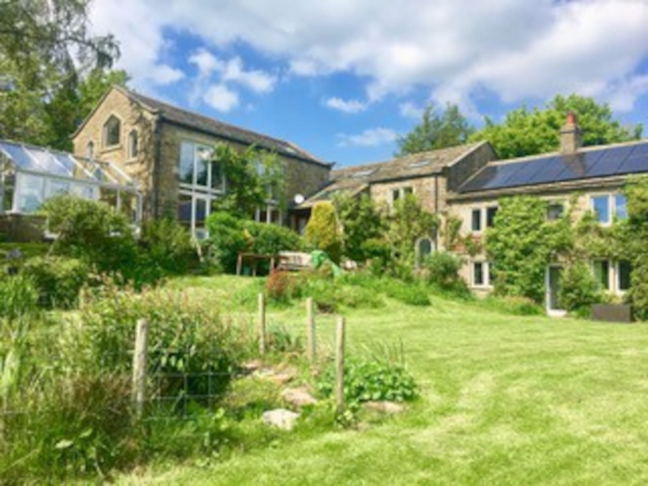 The Healthy Home, Skipton