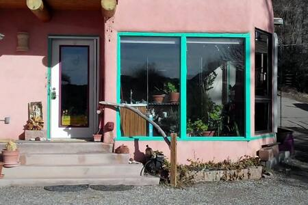Workshop members, Share my Home & Land - Ojo Caliente - บ้าน
